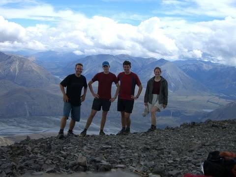 Mt. Binser