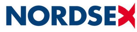 das Nordsee-Logo etwas verfremdet