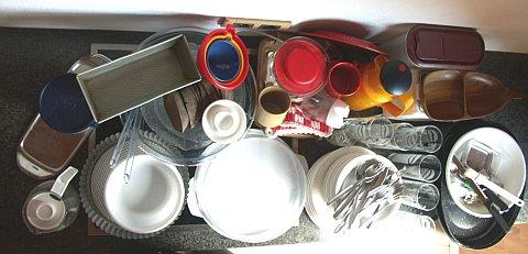 eBay richtet meine Küche ein!