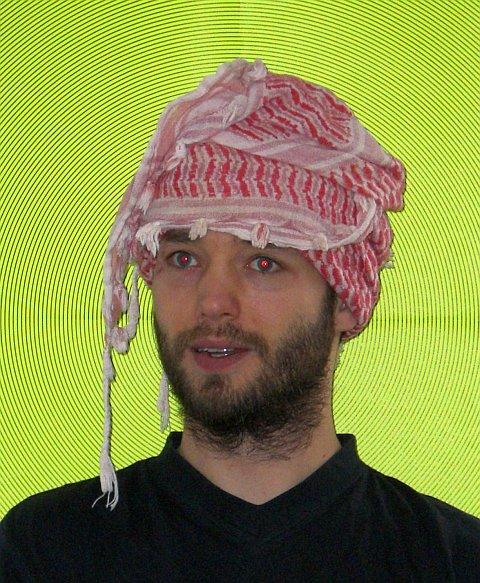 Anfänger-Terrorist