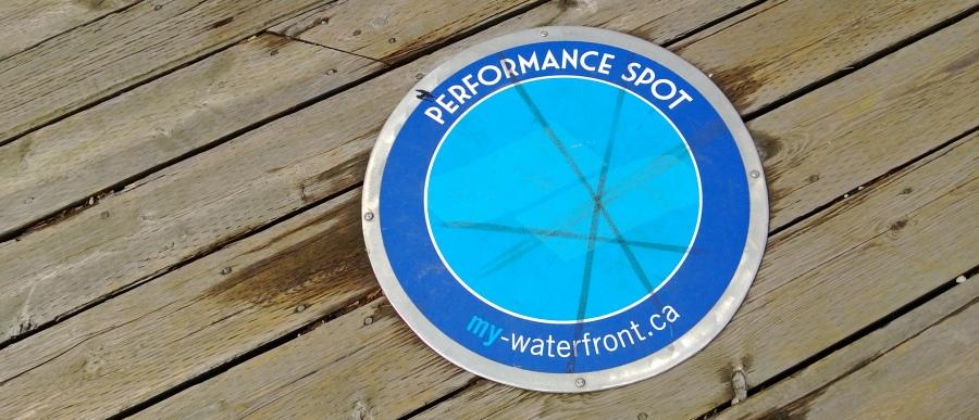 Performance Spot!