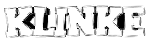 Klinke-Logo (oder ist es ein Claim?)