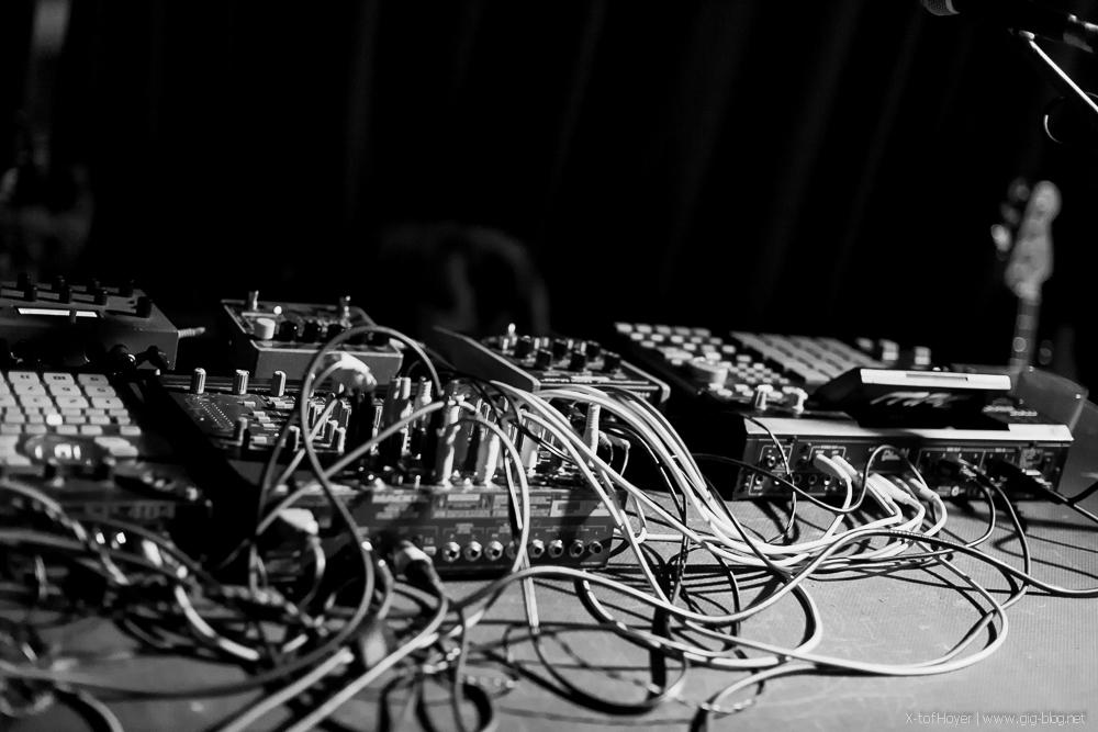die Elektronik der Elektroniker von Kreidler