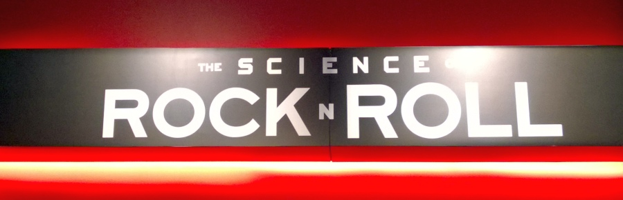 The Science of Rock n'Roll