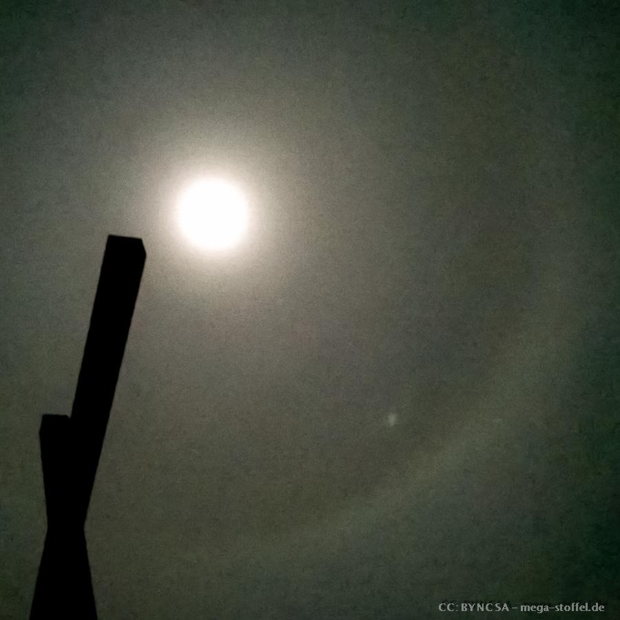 Ozonloch (statt Halo-Effekt)