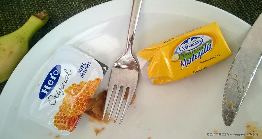 Tequilla zum Frühstück