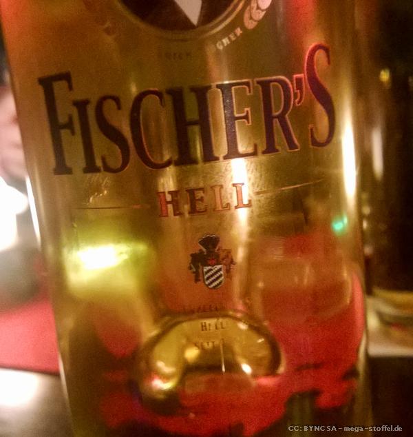 bayrisches Wappen auf einem Bierglas