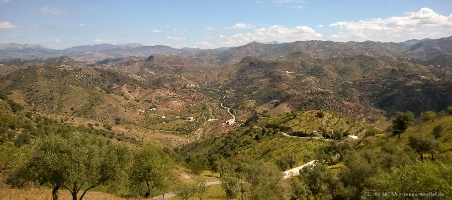 Tag5, Andalusien von seiner besseren Seite