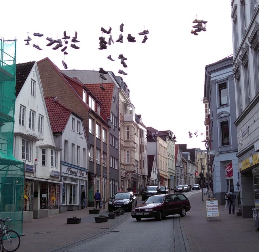 RSF in Flensburg