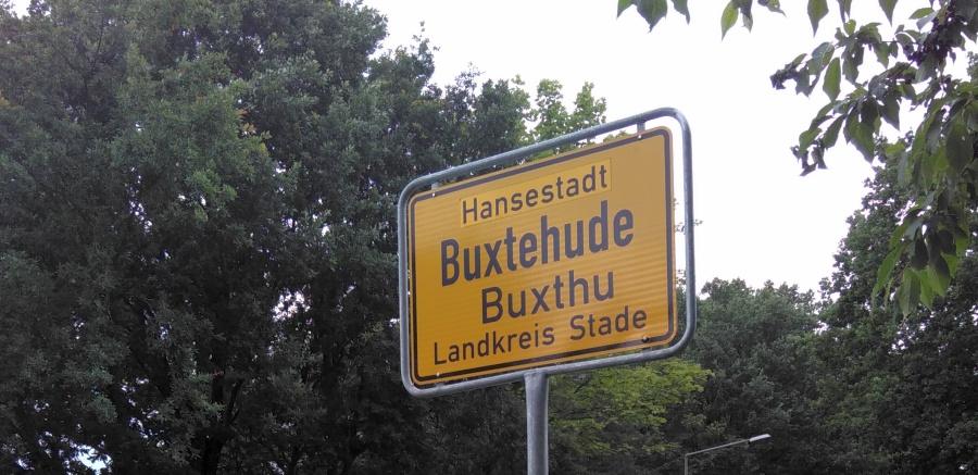 durch Buxtehude