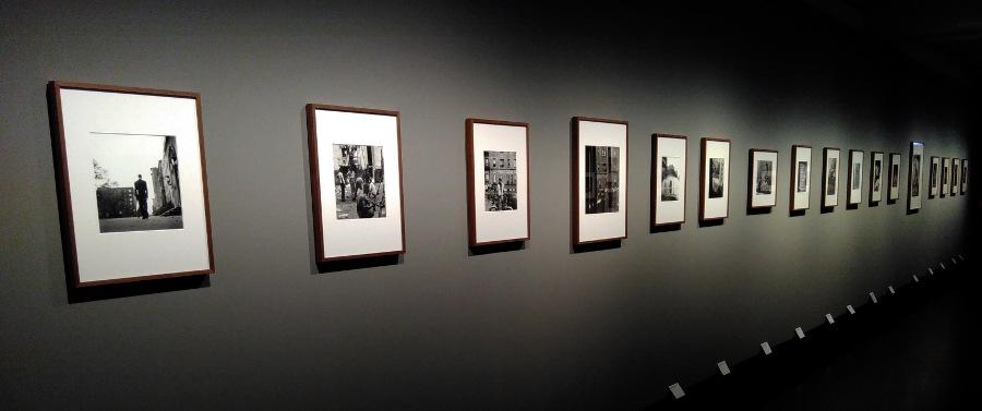 Gordon Parks Ausstellung im C/O Berlin